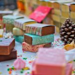 soap making course - Hawkwood