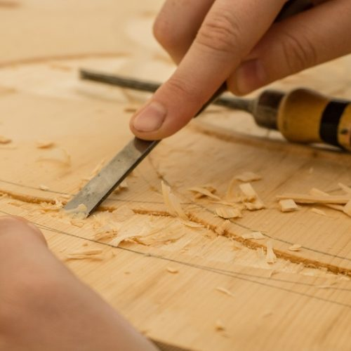 20-241 Introduction to Woodcarving - Copy