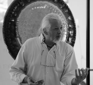 Gong Mastery Aidan McIntyre