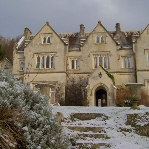 New Year Winter Retreats at Hawkwood
