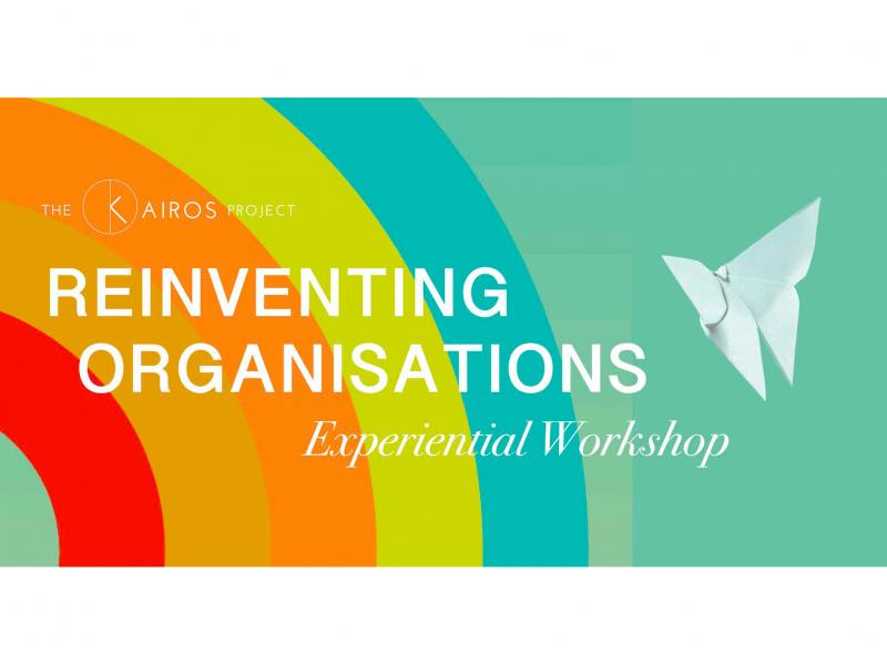 Reinventing Organisations II