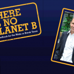 No Planet B - Mike Berners Lee