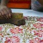 20-3201 - Clare Walsh - Indian Block Printing