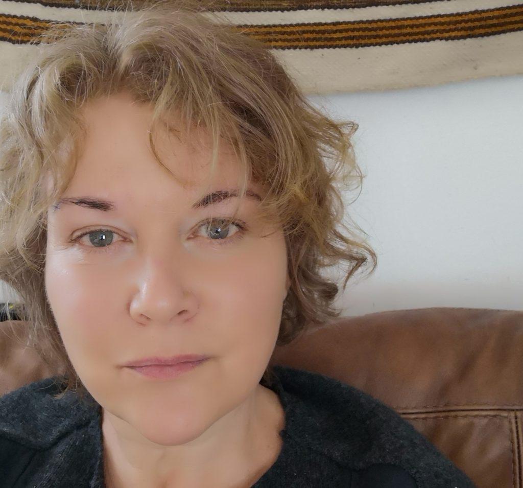 Katherine Long Trauma Release Change Maker