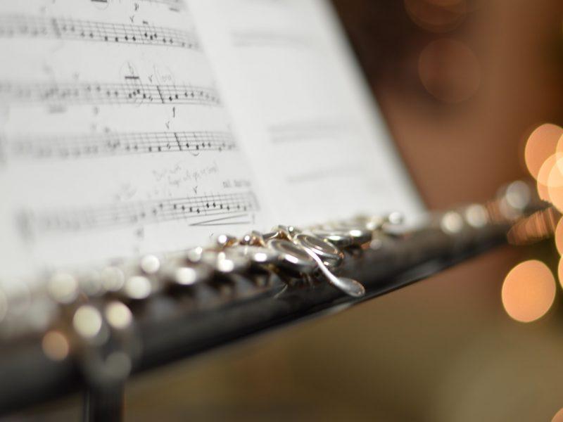 Flutes Inspired Online