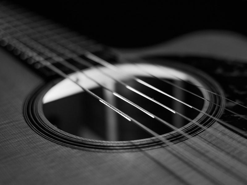 Classical Guitar Masterclass