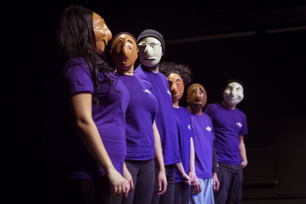 Trestle Theatre Workshop