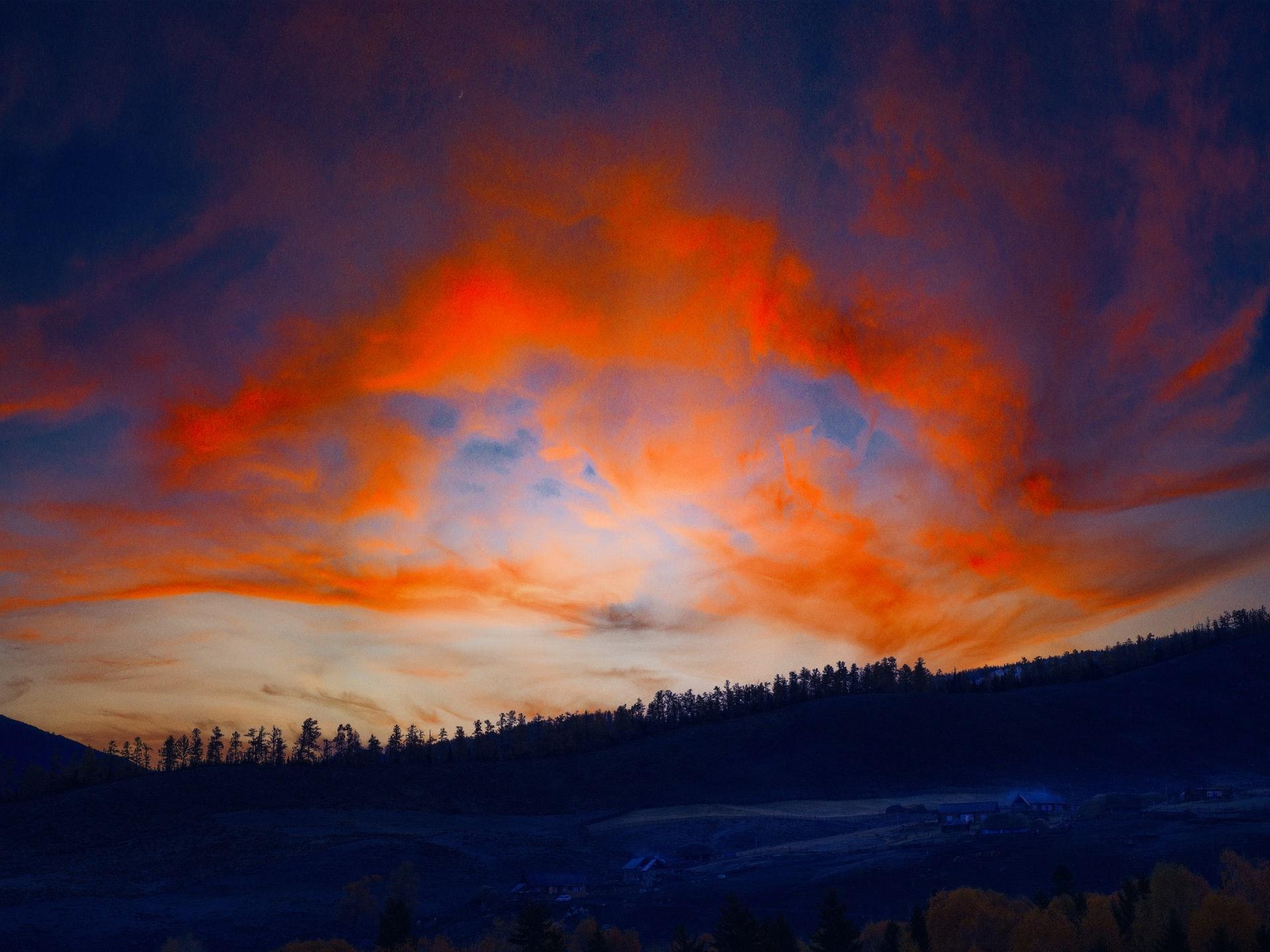 A Watercolour Course - Paint the Sky