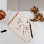 Anna Black - Mindful Drawing - 21-X192