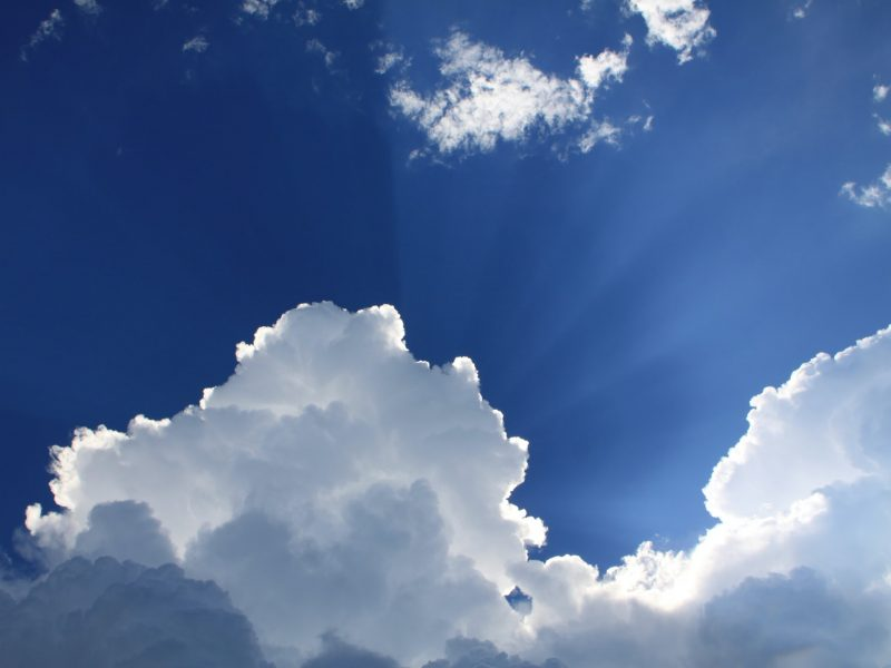 Cloud Appreciation Society