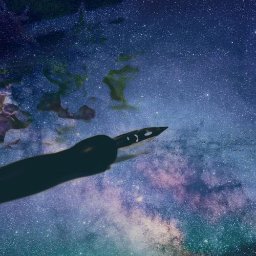 21-294 The Poetic Cosmos: A Writing Retreat