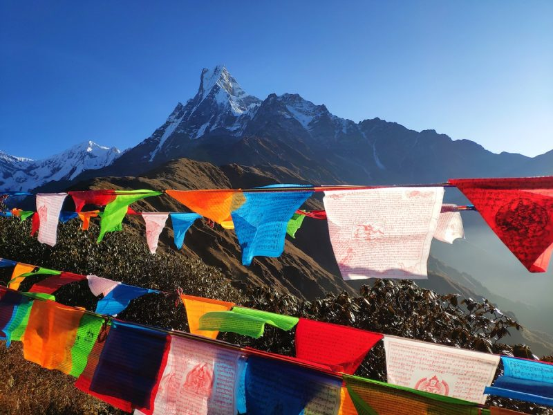 21-XXX - Conversations that Matter: Life Lessons from Nepal - Zara Balfour and Phil Briggs