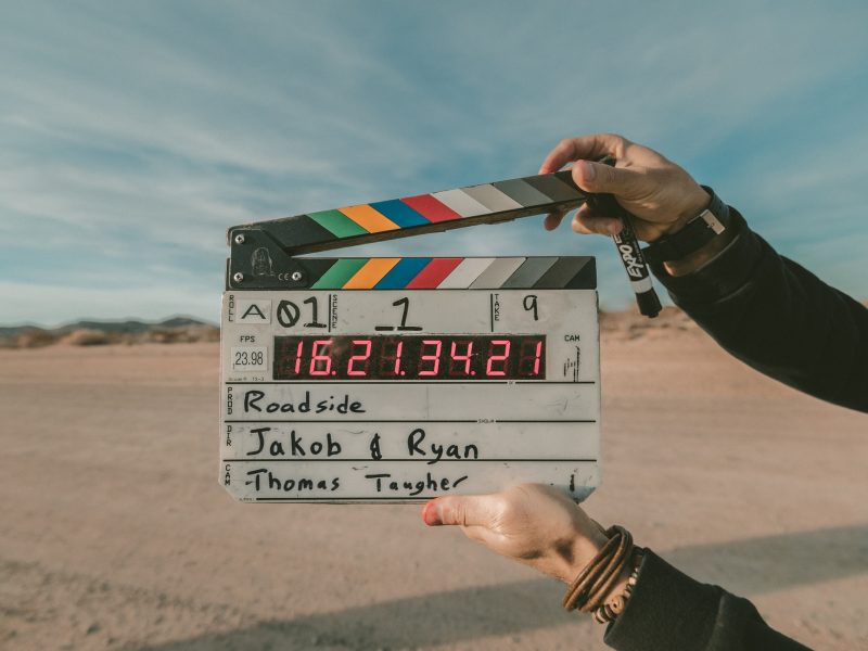 21-367 - Screenwriting Workshop - Graham Duff
