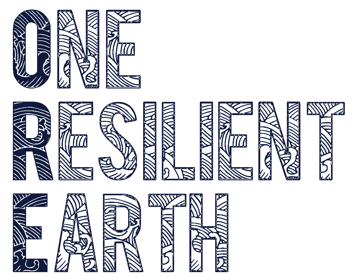 One Resilient Earth
