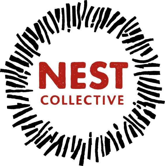 NEST collective logo